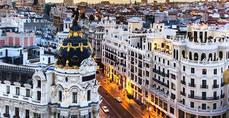 La ocupación en Madrid supera el 65% en agosto, un 22% más de lo estimado