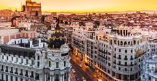 Más de 9,7 millones de viajeros han disfrutado de Madrid en el último año
