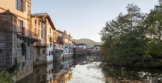 Una de cada dos casas rurales españolas, ocupadas para el puente de diciembre