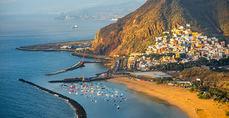 La previsión de ocupación en Tenerife cae este verano cinco puntos hasta el 78%