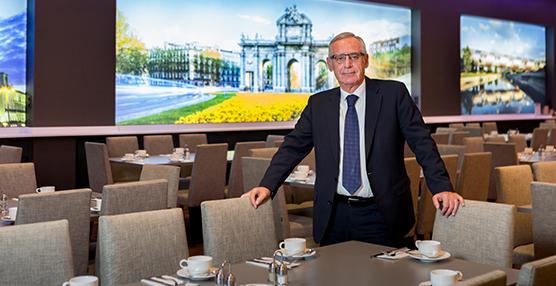 Pablo Vila se incorpora como nuevo miembro de la Mesa del Turismo