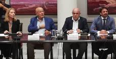 Las patronales urgen al Ejecutivo central a firmar el convenio Canarias-Estado