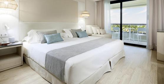 Las pernoctaciones hoteleras en abril fueron nulas debido al cierre de hoteles