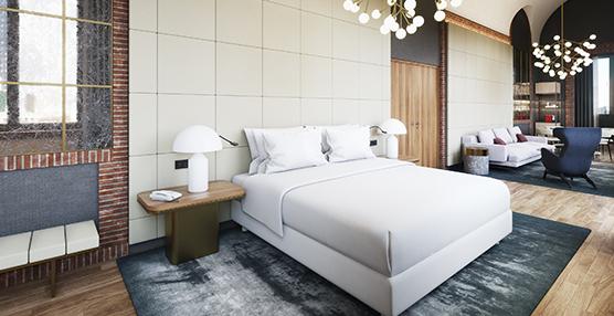 Las pernoctaciones hoteleras aumentan un 2,9% en enero respecto a 2019