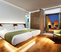 Las pernoctaciones hoteleras bajan un 95,1% en junio respecto a 2019