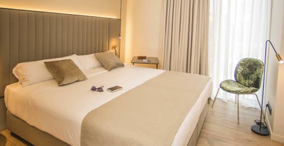Las pernoctaciones hoteleras disminuyen un 99,2% en mayo respecto a 2019