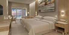 Las pernoctaciones hoteleras aumentan un 0,5% en noviembre respecto a 2018