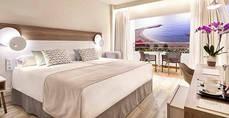 Las pernoctaciones hoteleras disminuyen un 2% en octubre respecto al de 2018