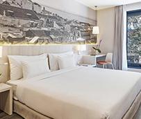 Las pernoctaciones hoteleras disminuyen un 0,6% en septiembre