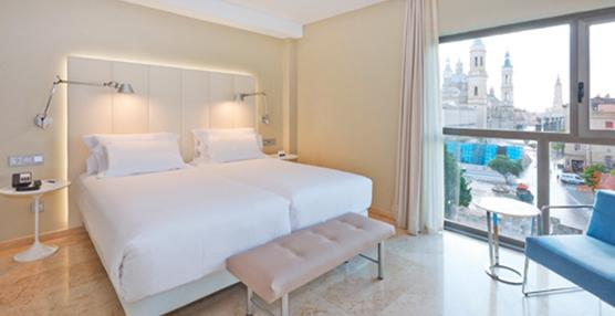Las pernoctaciones hoteleras disminuyen un 1,8% en marzo respecto a 2018
