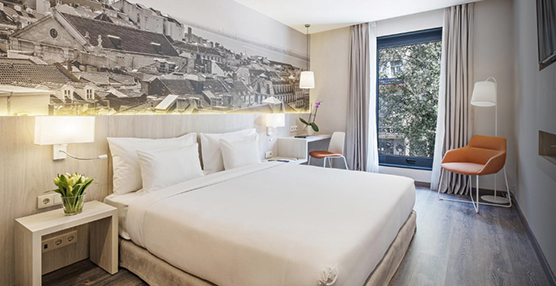 Las pernoctaciones hoteleras aumentan un 0,4% en mayo respecto a mayo de 2018