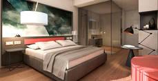 Las pernoctaciones hoteleras aumentan un 4% en noviembre respecto al 2017