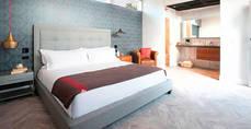 Las pernoctaciones hoteleras aumentan un 0,4% en febrero respecto a 2018