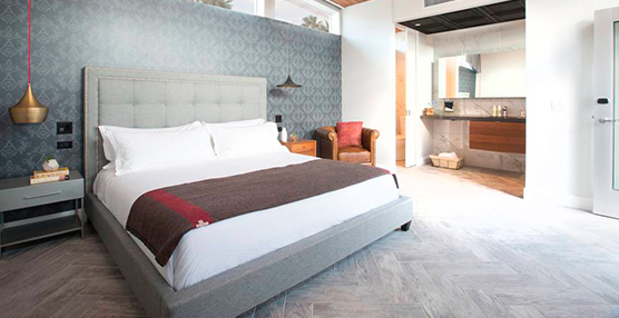Las pernoctaciones hoteleras disminuyen un 0,4% en septiembre respecto a 2017