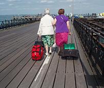 Los hoteleros reivindican un nuevo programa para mayores