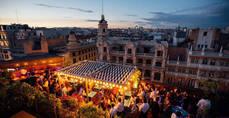 Los hoteleros madrileños trabajan en un certificado 'Hoteles Covid Free'