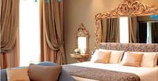 Los hoteles de lujo en España registran más de 22 millones de pernoctaciones