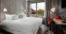 El mercado hotelero podría volver a los niveles precrisis en el año 2022