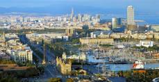 Las reservas en apartamentos turísticos de Barcelona caen un 40% por el Covid-19