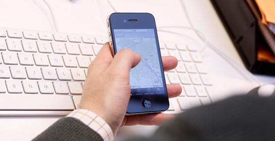 Las reservas hoteleras a través del móvil siguen aumentando