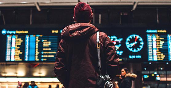 El 42% de los viajeros que reservan a última hora son 'millennials'