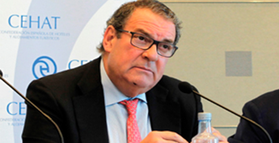 Se reúne el Club de Directores de Hoteles de Madrid con Juan Molas de invitado