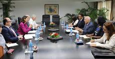 El Gobierno reafirma su apoyo a las empresas españolas con intereses en Cuba