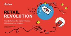 """Sabre revela las tendencias de consumo que impulsan la """"revolución de las ventas"""""""