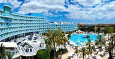 Los hoteles de Tenerife prevén una ocupación media anual del 89%