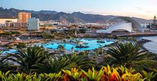 El alquiler vacacional se estabiliza en Islas Canarias al situarse en un 9,3% en 2018