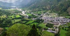 El turismo rural en España repunta en el 2019 tras varios años de estabilidad