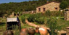 Las reservas de turismo rural de otoño ya han superado con un 15,4% a las de 2018