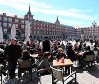 España recibió 78,4 millones de turistas hasta noviembre