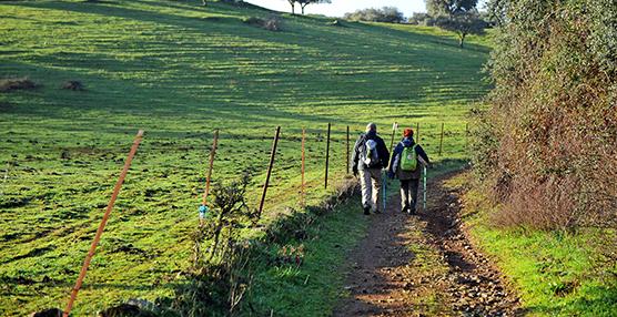 El viajero internacional, asignatura pendiente para el turismo rural