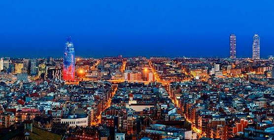 Un año del referéndum: caen las reservas de españoles en Barcelona, según Wimdu
