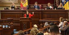 Yaiza Castilla: 'Se han recuperado el 58% de las plazas afectadas por Thomas Cook'