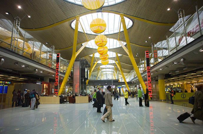 En enero suben un 12% los pasajeros internacionales