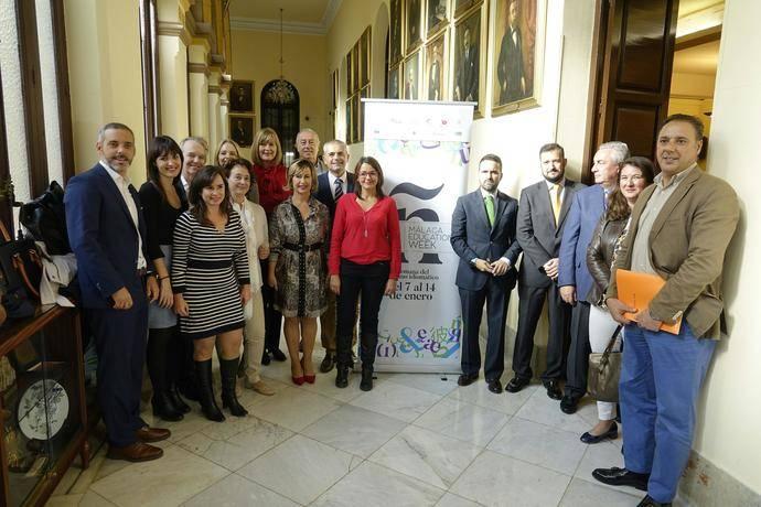 Málaga promueve el Turismo idiomático del 7 al 14 de enero