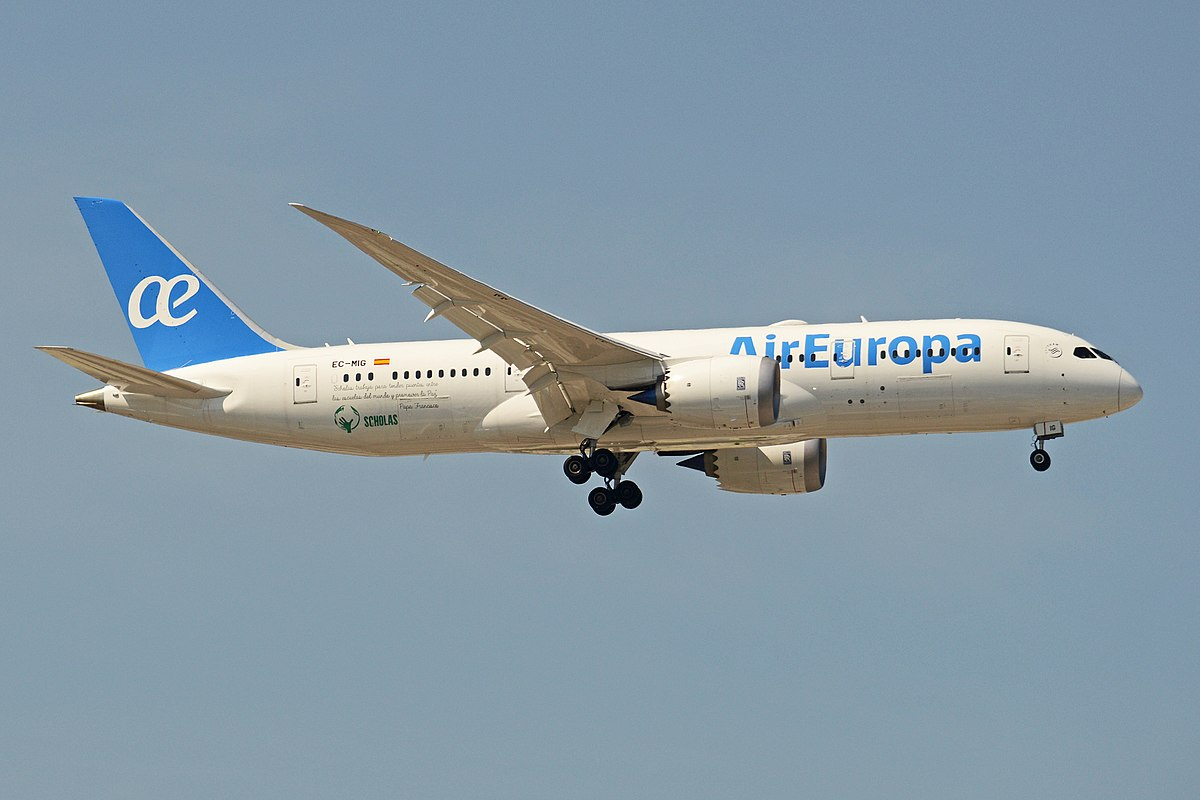 Gallego: 'La compra de Air Europa sigue estando en vigor'