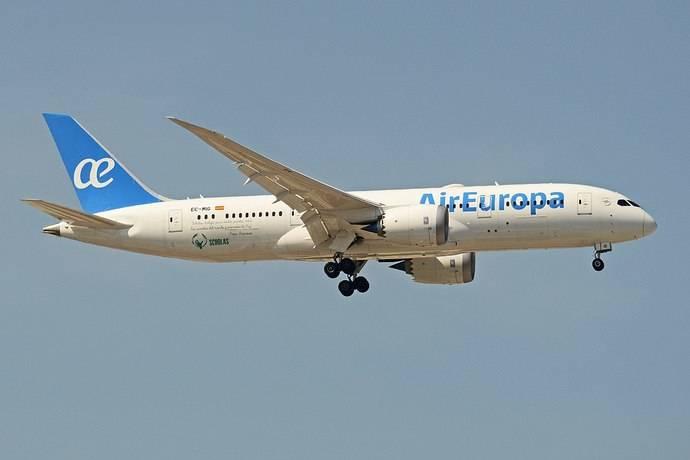 Gallego: 'La compra de Air Europa sigue estando en vigor'