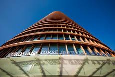 El Eurostars Torre Sevilla reabre hoy sus puertas