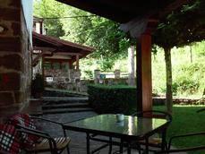 Hoteles rurales de Navarra superan el 80% de ocupación