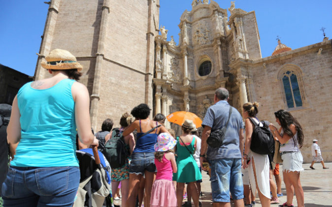 España perderá 54 millones de turistas en 2020, según Simon-Kucher & Partners