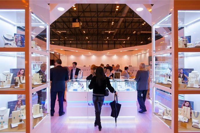 Un nuevo espacio de encuentro y negocio: MadridJoya LiveConnect