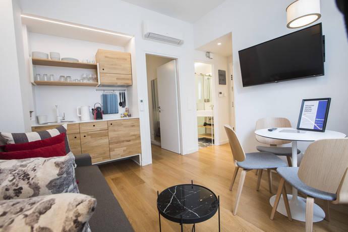Cómo ha cambiado el negocio de los pisos turísticos