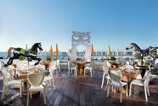 Ushuaïa Ibiza Hotel crea una 'web' global con toda su oferta