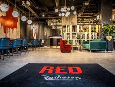 Radisson Red abre su primer hotel en Londres