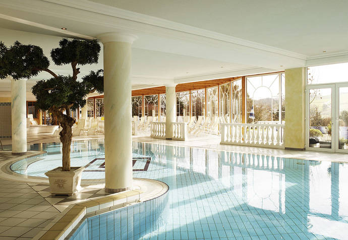 Logis se expande con un primer hotel en Luxemburgo