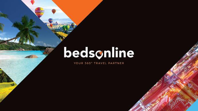 Bedsonline lanza nueva imagen y estrena 'portal' B2B