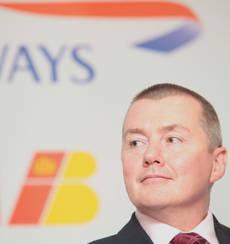 El Brexit no tendrá un impacto a largo plazo en IAG